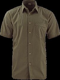 košile DESON s krátkým rukávem a72c5587e0