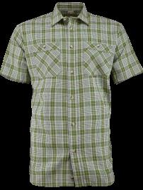 Vzorované bavlněné košile Spotex  47522d486f