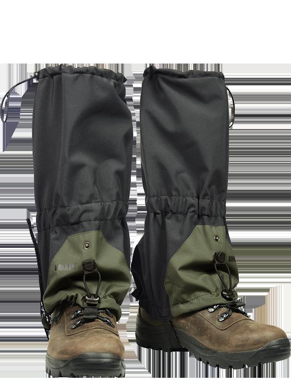 návleky na boty TOREN černé  9be8495b79