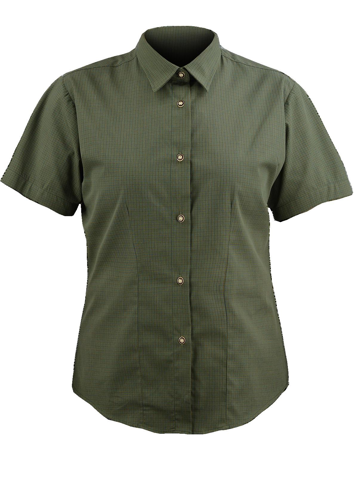 košile SALORA dámská s krátkým rukávem  ff81c488aa